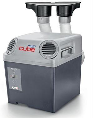 Sleeping Well CUBE 12V 950W - přenosná nezávislá klimatizace č. 3