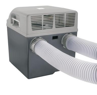 Sleeping Well CUBE 12V 950W - přenosná nezávislá klimatizace č. 4