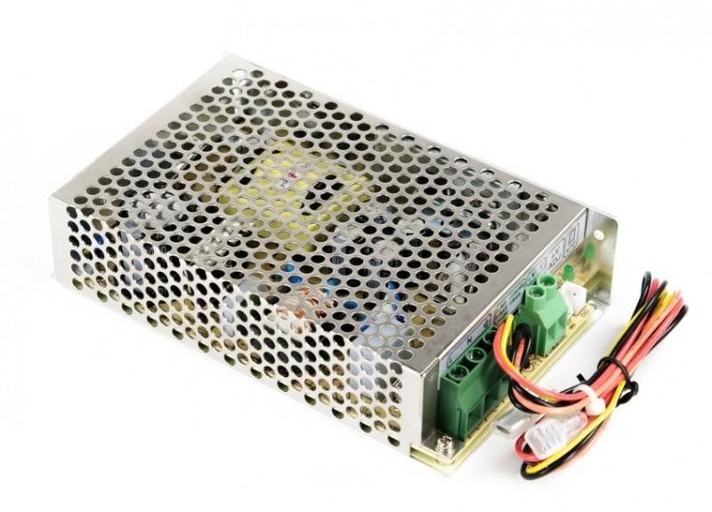 SCP-75-12 záložní zdroj 13,8V 75W 5,4A MeanWell č. 2