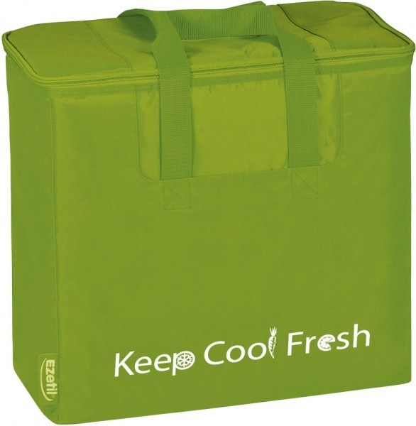 Termotaška Keep Cool Fresh 32 litrů, zelená č. 1