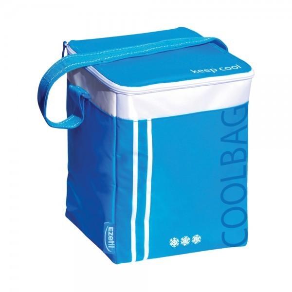 Chladící taška Ezetil KC Holiday modrá 14 litrů č. 1