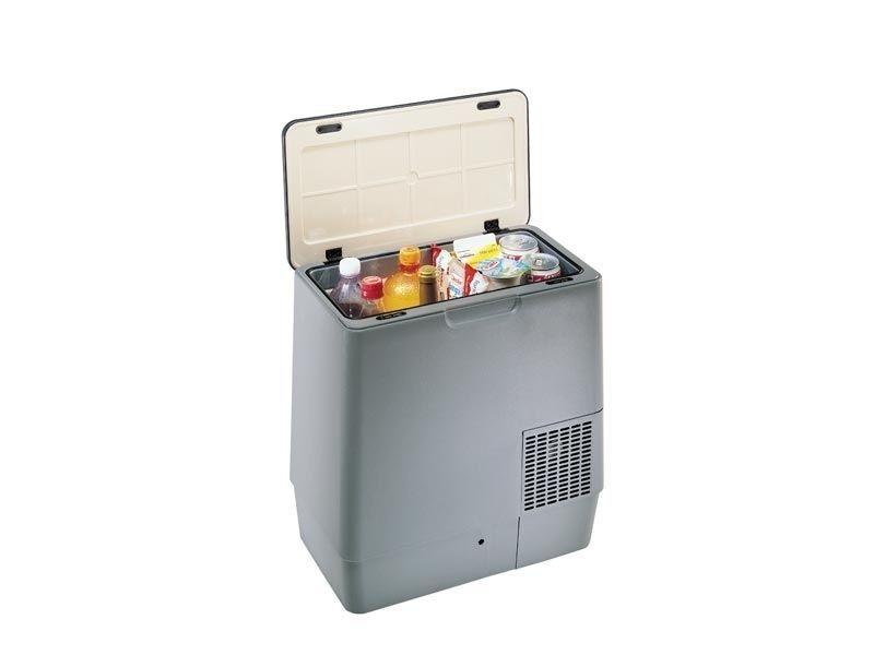 TB20AM kompresorová autochladnička Indel B 12/24V, 20 litrů č. 1