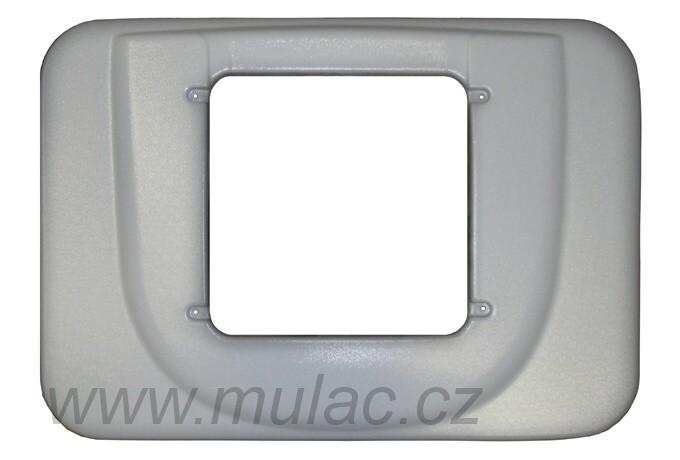 Instalační kit pro klimatizace Sleeping Well OBLO' univerzální. č. 2