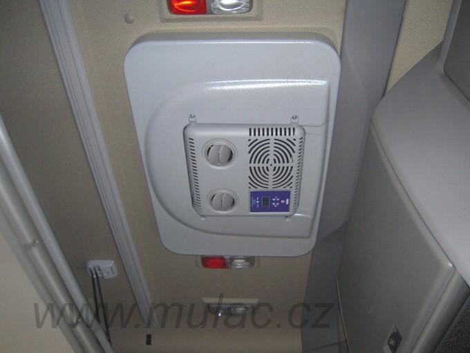 Instalační kit pro klimatizace Sleeping Well OBLO' univerzální. č. 4