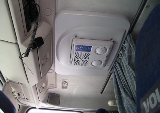 Klimatizace Indel B Sleeping Well Oblo 12V 950W střešní č. 8