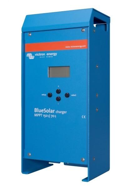 BlueSolar MPPT 150/70, solární regulátor 12/24/36/48V až 70A č. 2
