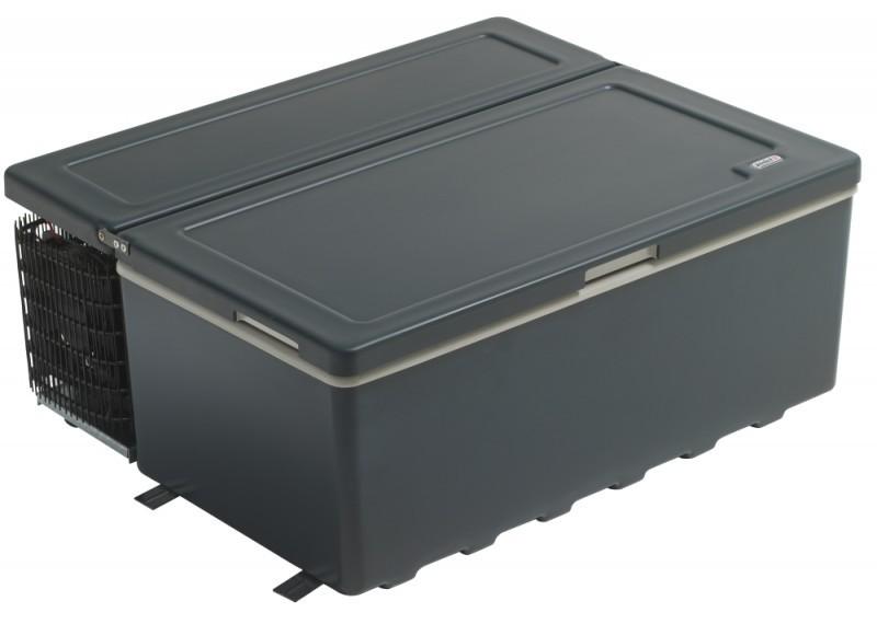 Kompresorová autochladnička TB25AM pro Mercedes Actros č. 1
