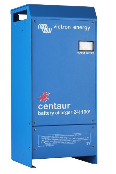 Centaur Charger 12/100 (3), nabíječ 12V 100A č. 1