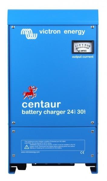 Centaur Charger 12/30 (3), nabíječ 12V 30A č. 1