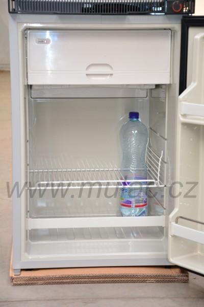 Cruise 100 vestavná mobilní kombinovaná chladnička č. 6