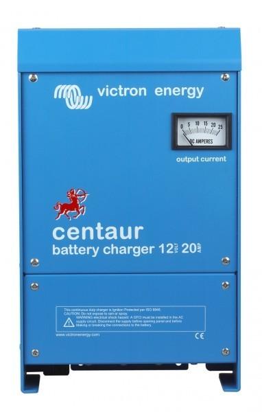 Centaur Charger 12/20 (3), nabíječ 12V 20A č. 1