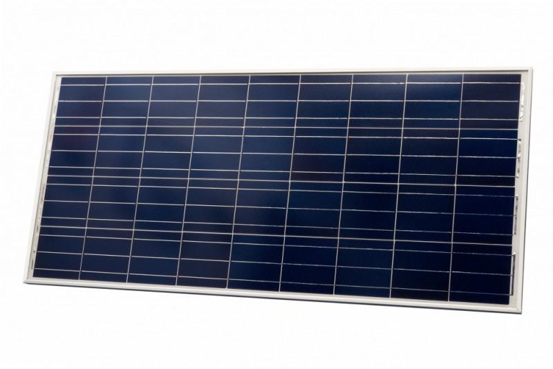SPP140-12 Solární polykrystalický panel 12V 130W č. 1