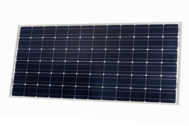 SMP280-24 Solární monokrystalický panel 24V 280W č. 1