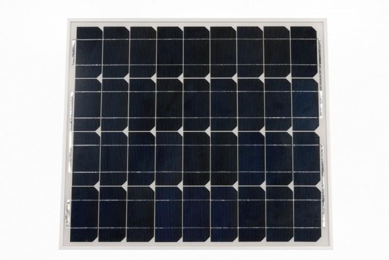 SMP50-12 Solární monokrystalický panel 12V 50W č. 1