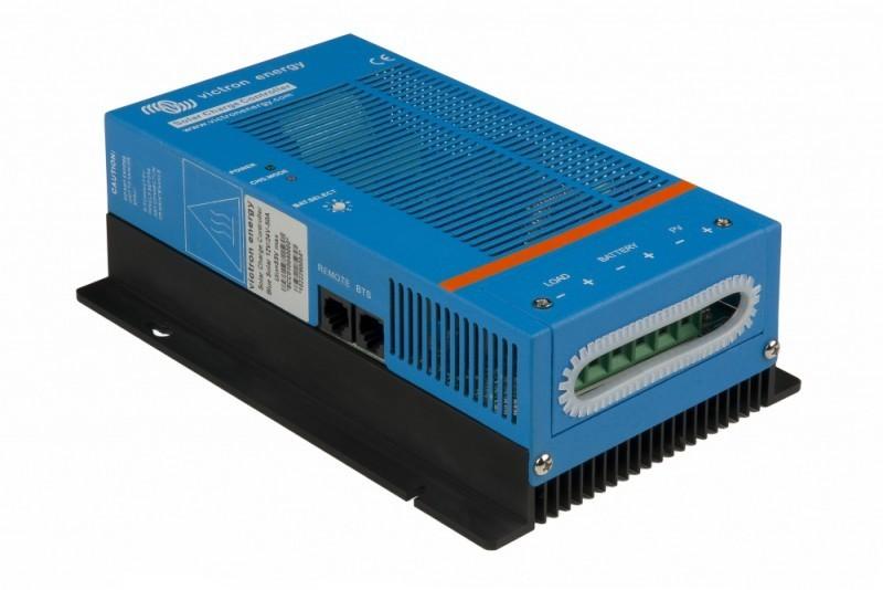 BlueSolar MPPT 12/24V-40A solární regulátor nabíjení č. 1