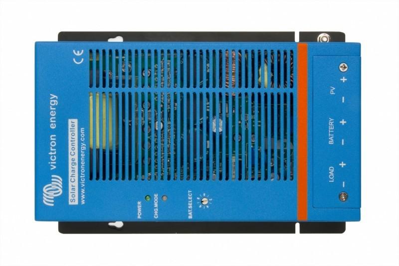 BlueSolar MPPT 12/24V-40A solární regulátor nabíjení č. 2