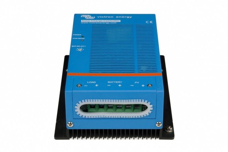 BlueSolar MPPT 12/24V-40A solární regulátor nabíjení č. 3
