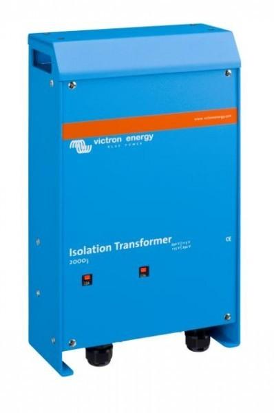 Oddělovací transformátor 2000W 115/230, 230/115, 115/115 230/230 č. 1