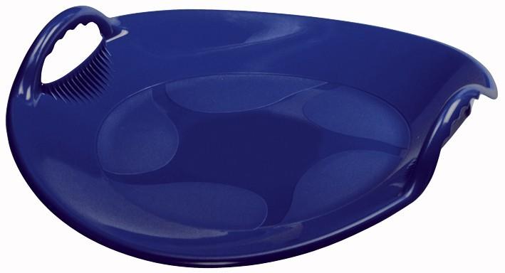 Robustní talíř AlpenUFO modrý č. 1
