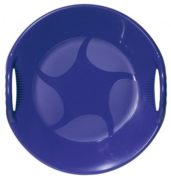 Robustní talíř AlpenUFO modrý č. 2