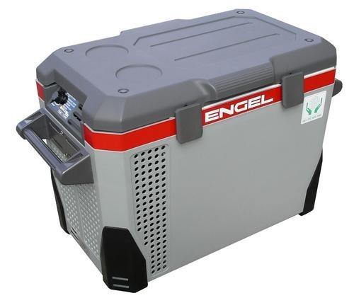 Kompresorová autochladnička ENGEL MR-040F (MR40F) 12/24/230V 38 litrů č. 1