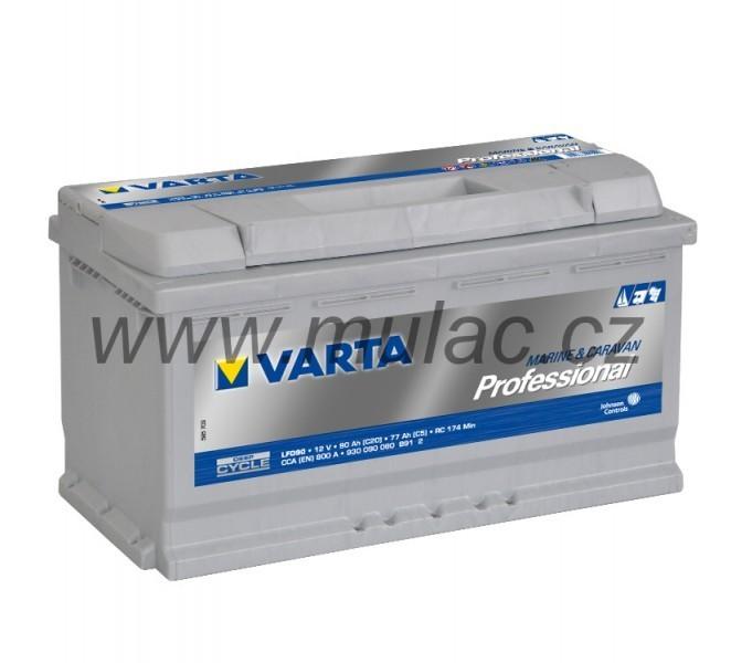 930090 Varta Professional 12V 90Ah č. 1