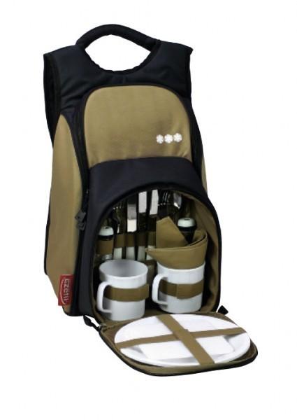 Chladící taška Ezetil KC Professional Picnic Bag pro 2 osoby č. 1