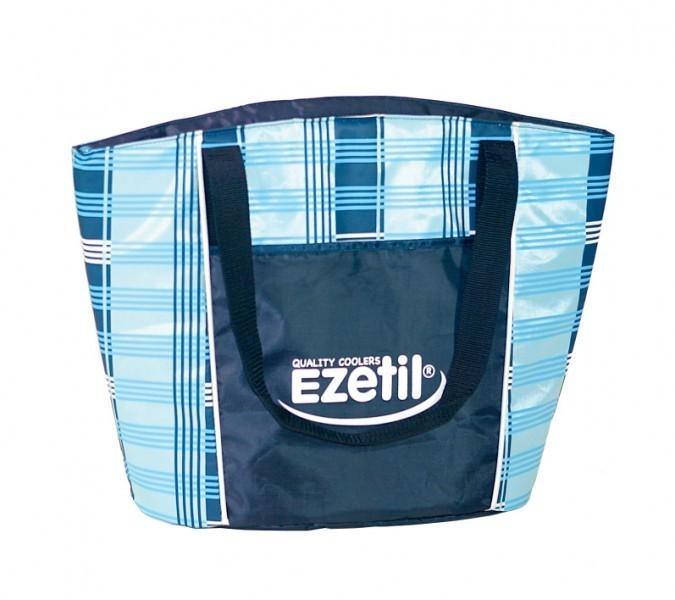 Chladící taška Ezetil KC Lifestyle 25 litrů, modrá č. 1