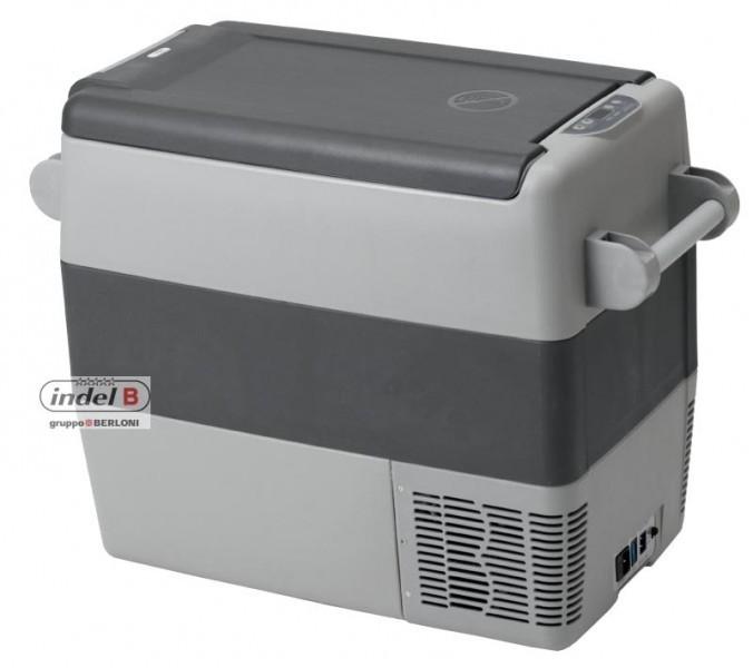 Autochladnička Indel B TB51A kompresorová 12/24/230V č. 1