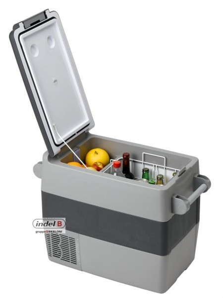 Autochladnička Indel B TB51A kompresorová 12/24/230V č. 2