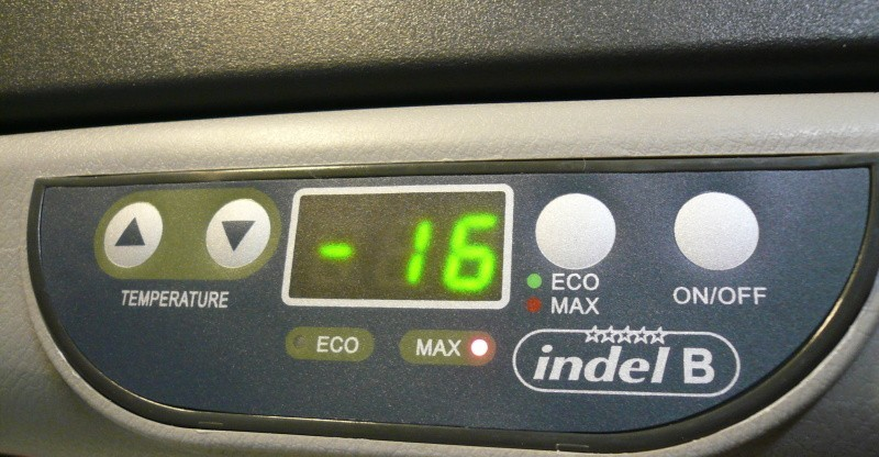 Autochladnička Indel B TB51A kompresorová 12/24/230V č. 3