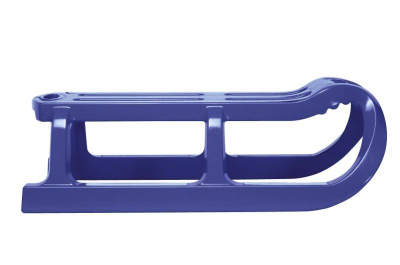 Dětské sáňky AlpenRodel modré č. 1
