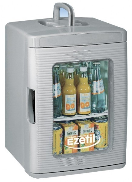 MF25 Mini Fridge Ezetil, chladnička - bar č. 1