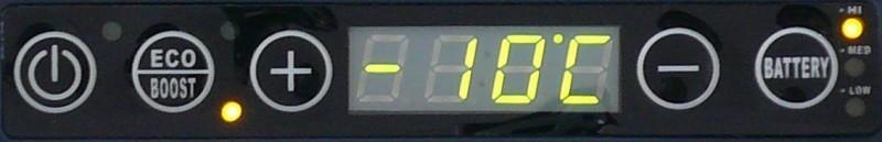 Autochladnička EZC35 12/24V 35L kompresorová č. 4