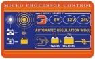 Batium 7/24 - nabíječka autobaterií 6 - 12 - 24V 11A č. 2