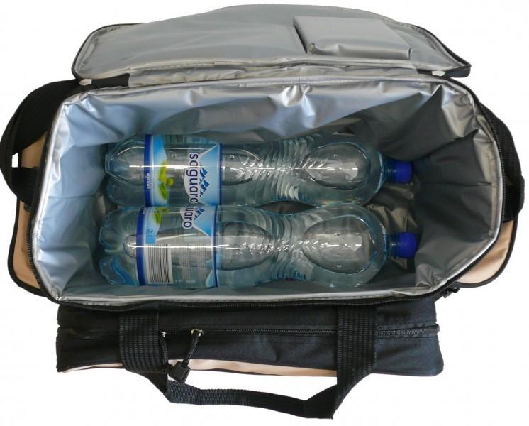 Chladící taška Ezetil KC Professional 34, picnic č. 3