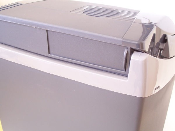 Autolednice E3000 R 12/24/230V, AES + LCD Ezetil č. 3
