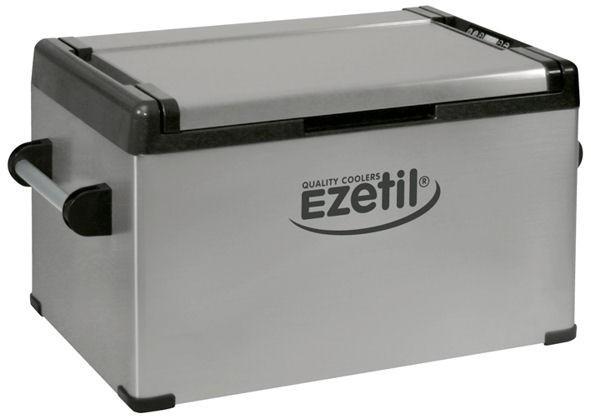 Kompresorová autolednice EZC80 12/24/230V 80 litrů č. 1