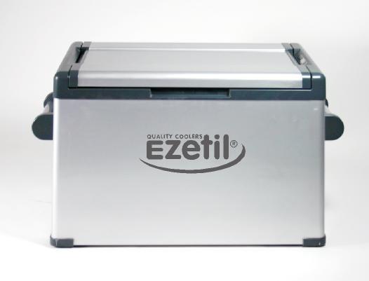 Kompresorová autolednice EZC60 12/24/230V 60litrů č. 1