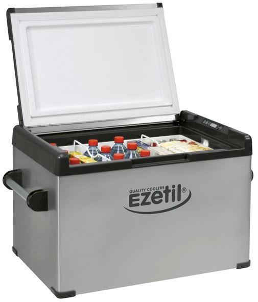 Kompresorová autolednice EZC60 12/24/230V 60litrů č. 2