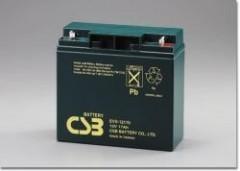 Záložní baterie EVX12170 CSB 12V/17Ah č. 1