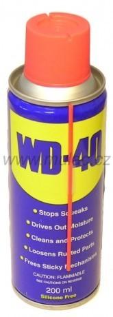 Sprej WD-40 200ml č. 1