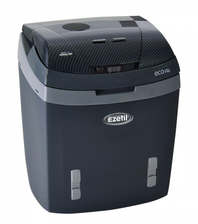 E3000 autochladnička Ezetil SSBF 12/24/230V