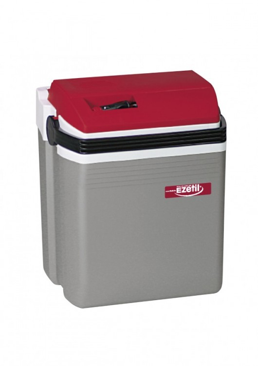 E21 autochladnička Ezetil