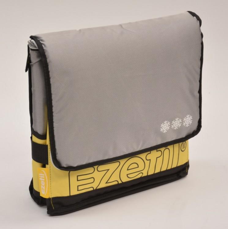 Chladící taška Ezetil KC Extreme 28 žlutá č.2