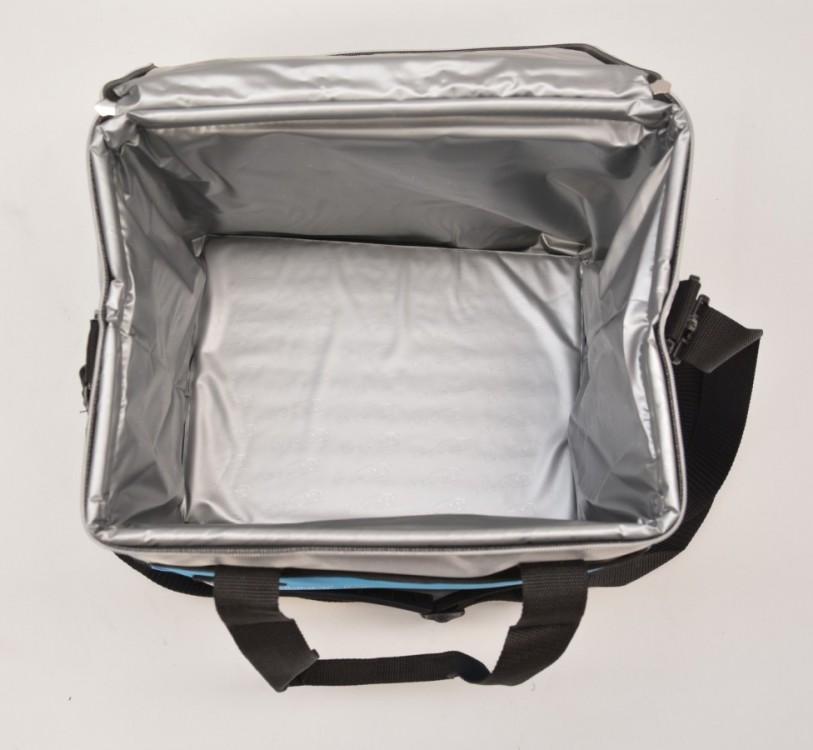 Chladící taška Ezetil KC Extreme 28 žlutá č.3