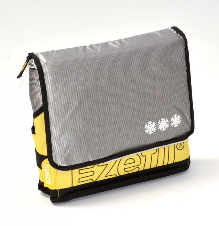 Chladící taška KC Extreme 16 žlutá č.2