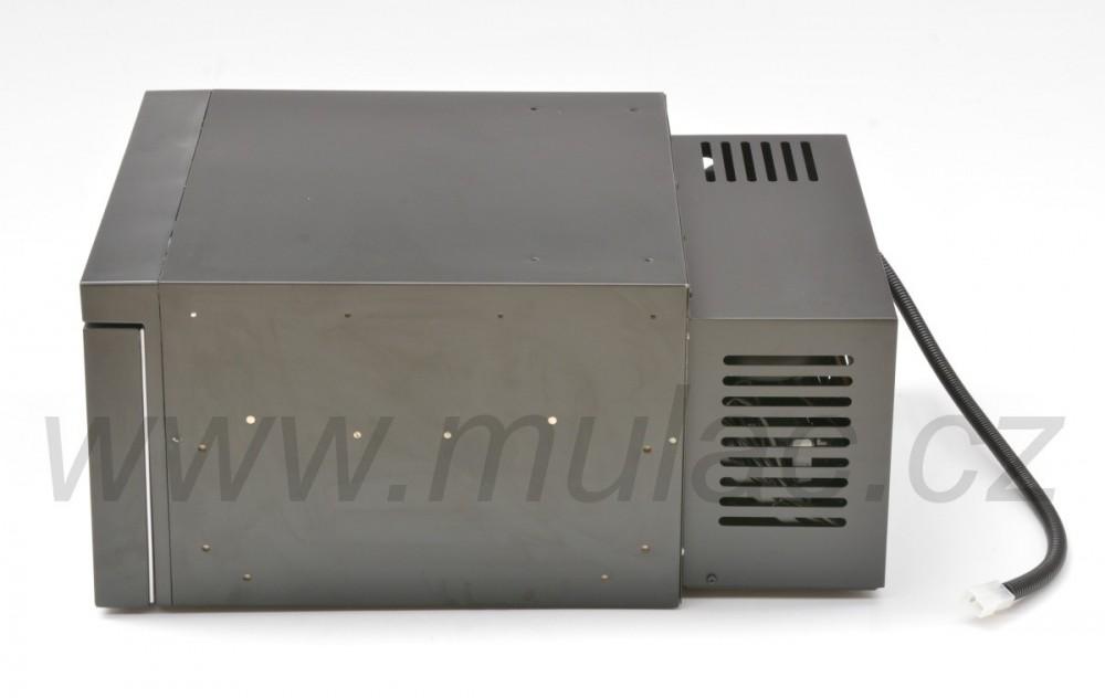 TB16AM vestavná autochladnička 12/24V 16L č.3