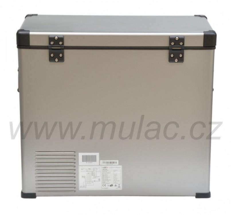 TB60 STEEL autochladnička 12/24/230V 60litrů Indel B č.3