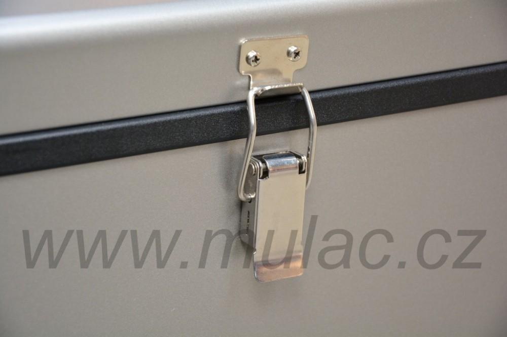 TB60 STEEL autochladnička 12/24/230V 60litrů Indel B č.7
